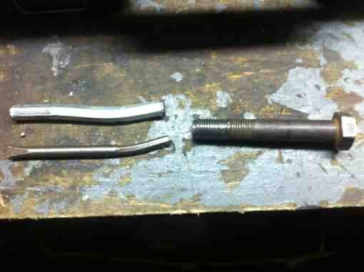 Busted Clutch Puller   Can-Am ATV Forum