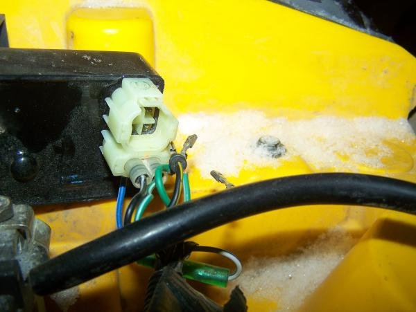 DS250 wiring issue | Can-Am ATV Forum | 2008 Can Am Ds 250 Wiring Diagram |  | Can-Am ATV Forum