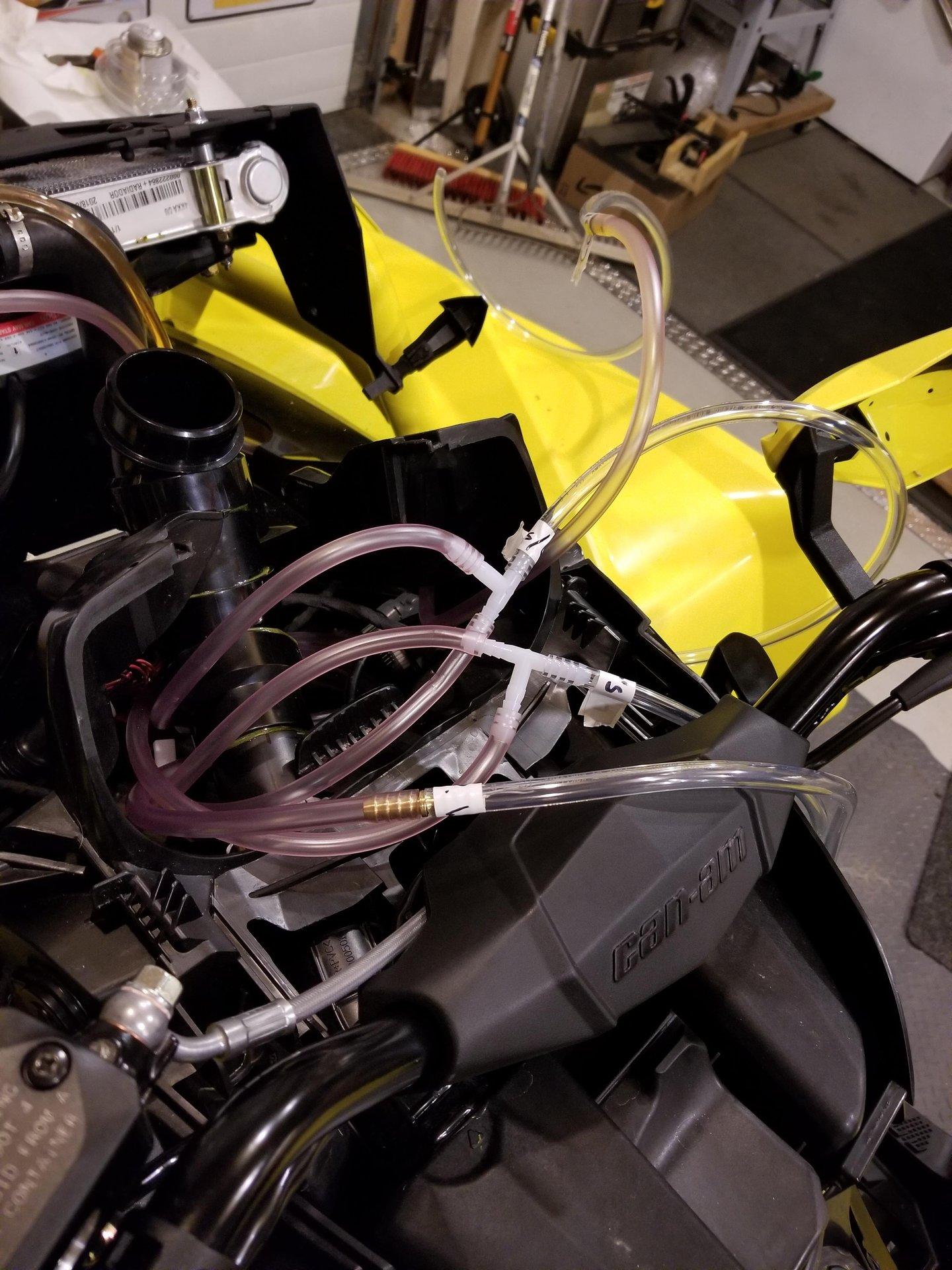 Shenker's DIY XMR Snorkel Riser Write-up (ARMUSVETS)   Can