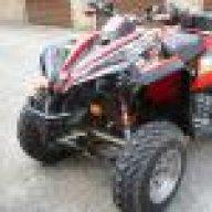 500 Renegade v 750i Brute Force | Can-Am ATV Forum