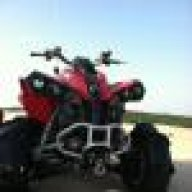 09 renegade 800r rough idle engine miss   | Can-Am ATV Forum